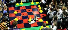 Соревнование роботов РобоFight