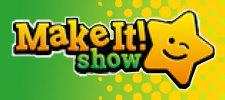 Makeit! Show! - фестиваль-шоу формата DIY