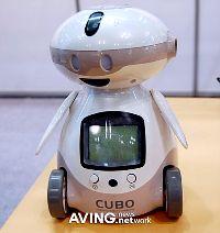 робот CUBO