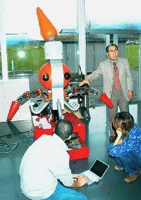 Робот-каракатица
