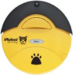 iRobot Dirt Dog Workshop Robot