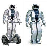 робот HUBO