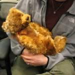 Робот-медвежонок Huggable
