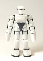 робот MIRAI-RT