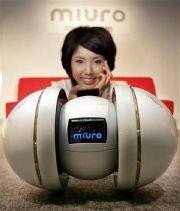 Робот Miuro