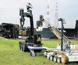 робот МРК-27