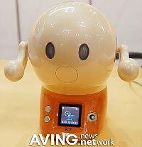 робот Netoy
