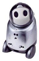 Робот Papero, созданный компанией NEC