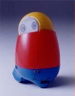 персональный робот NEC R100
