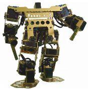 Робот Robovie-M