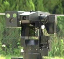робот-пулемётчик от Samsung