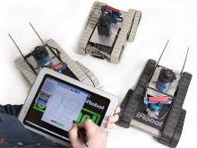 проект компании iRobot под кодовым названием Sentinel