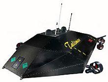 Подводный робот Talisman