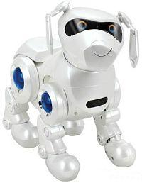 робо-щенок Teksta V2