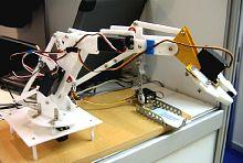 робот – рука менеджера