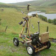 робот Welly Wanger