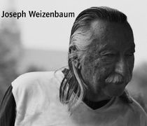 Джозеф Вейзенбаум (Joseph Weizenbaum)