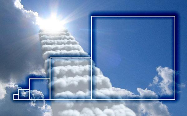 скачать лого лестница: