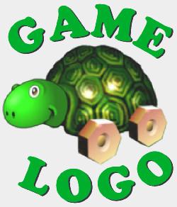 Черпашка Game Logo