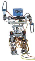 робот-андроид Nao (прототип)