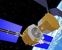 роботы-спутники ASTRO и NextSat