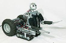 робот BEAR