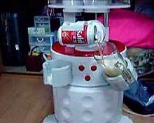 робот BeerBot