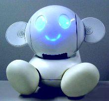 робот Chapit компании Fuji Housing