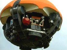 Глубоководный робот DEPTHX