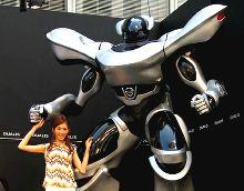 Nissan Dualis Mech