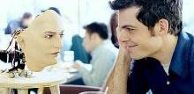 робот компании Hanson Robotics