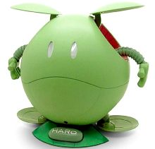 робот Haro