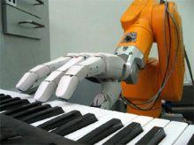 робот-манипулятор HIT-DLR