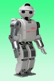 робот-андроид HOAP3