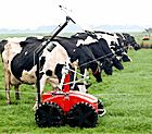 Lely Voyager