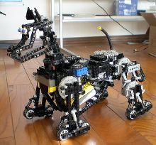 робот-собака MIBO