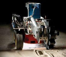 Лунный экскаватор от Lockheed Martin