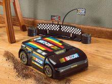 робот-пылесос Track Vac