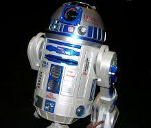 робот NIKKO R2D2