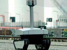 робот OFRO