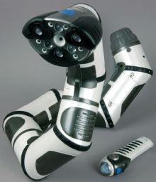 Roboboa - танцующая змея-робот