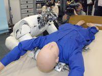 робот-медбрат