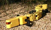 Робот-саламандра