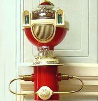 робот Сепулька
