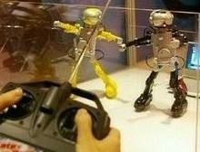 роботы Stake-Botz