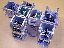 Модульный робот Superbot