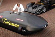 Подводный робот Talisman M
