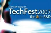 Microsoft ResearchTechFest 2007