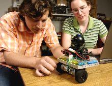 TeRK (Telepresence Robot Kit)