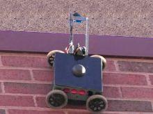 VRAM Mobile Robot Platform компании Vortex
